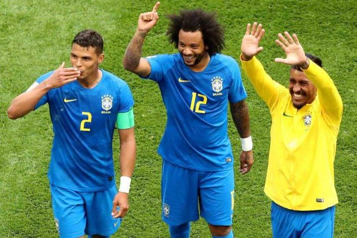 Rusia 2018: Brasil sufre de más para vencer a Costa Rica 2-0