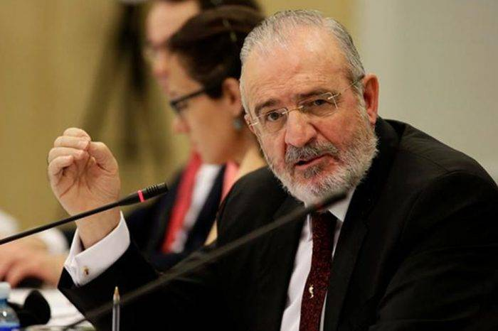 Misión del Europarlamento cree que éxodo de venezolanos por crisis será largo