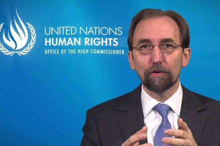 """Alto comisionado de DDHH: presión internacional sobre Venezuela """"tardó mucho"""""""