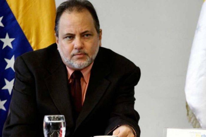 Alfredo Ruiz Defensor del Pueblo