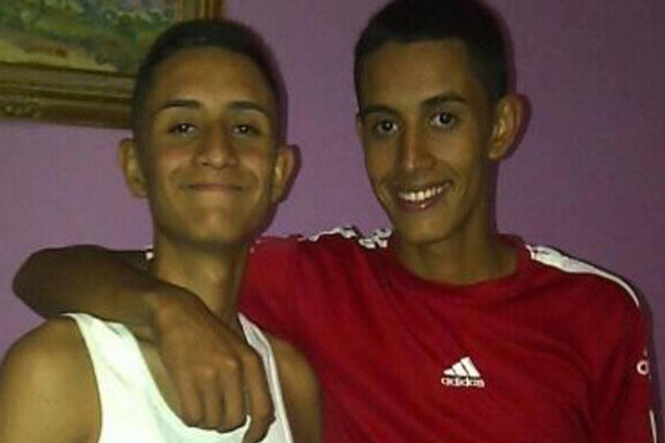 Marco y Cristóbal Altuve