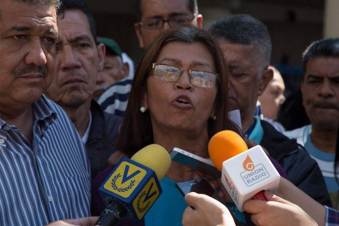 """Enfermeros """"ajustan su agenda"""" para exigir sus reclamos en Miraflores"""