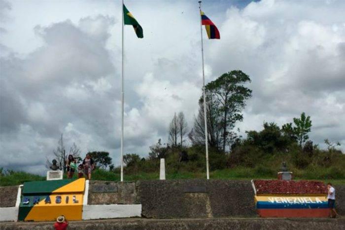 Censo indica que 25.000 venezolanos residen en Boa Vista