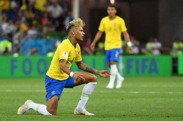 Brasil Mundial Rusia 2018