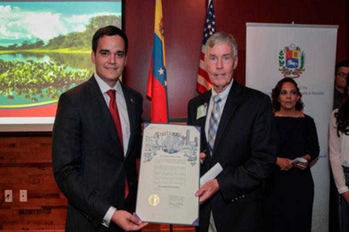 PERFIL | ¿Quién es Calixto Ortega Sánchez, el nuevo presidente del BCV?
