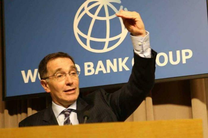 """Banco Mundial dispuesto a """"ofrecer lo que sea posible"""" a Venezuela cuando lo pida"""