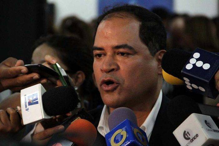 AN plantea a la Cancillería trabajar juntos para liberar a presos en Trinidad y Tobago