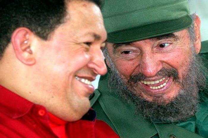 Petróleo: basta del saqueo cubano, por Gregorio Salazar