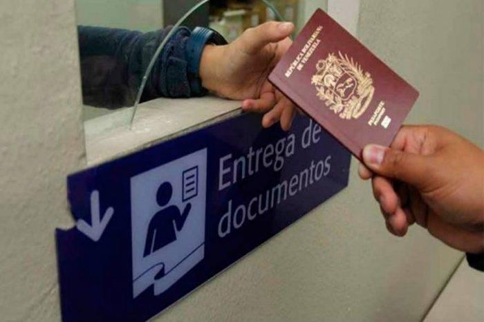 42.000 venezolanos tramitan Visa de Responsabilidad Democrática para ir legales a Chile