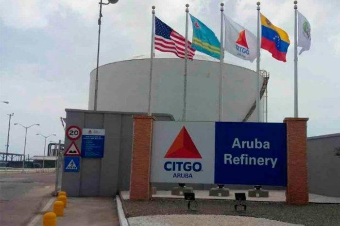 Citgo designa dos nuevos directivos para refinería San Nicolás en Aruba