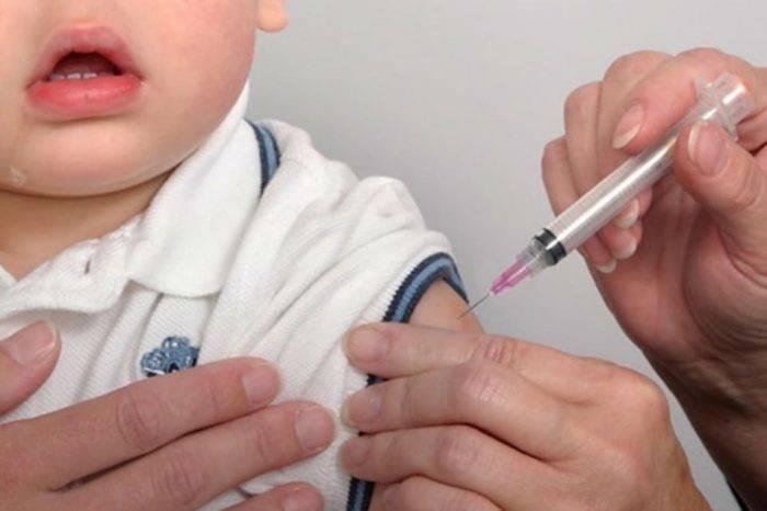 OPS confirma detección de polio en Delta Amacuro