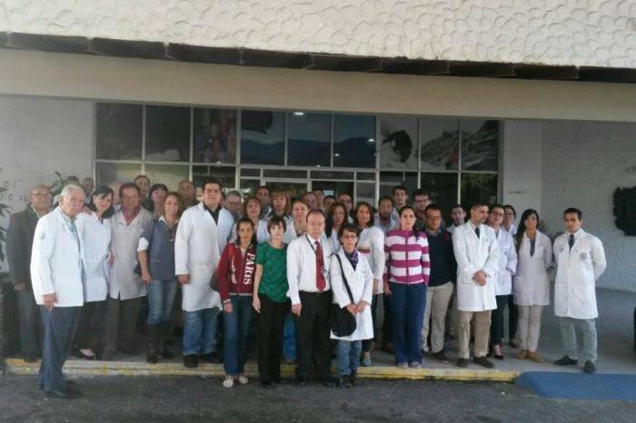 Liberan a médicos detenidos en Mérida por supuesto desvío de insumos
