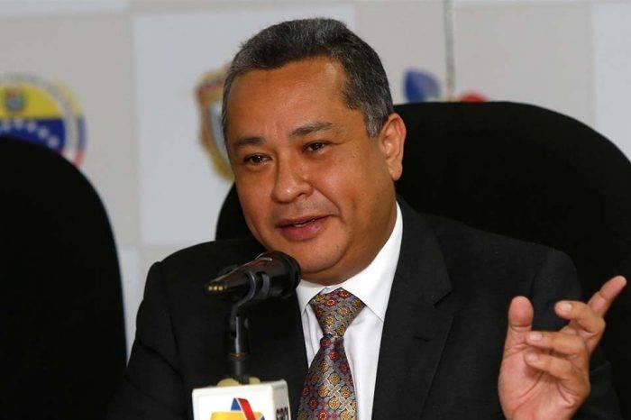 """Director del Cicpc: Lo de San Juan de las Galdonas """"es más escándalo que realidad"""""""