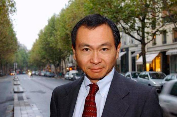 Francis Fukuyama. Foto: Taringa!
