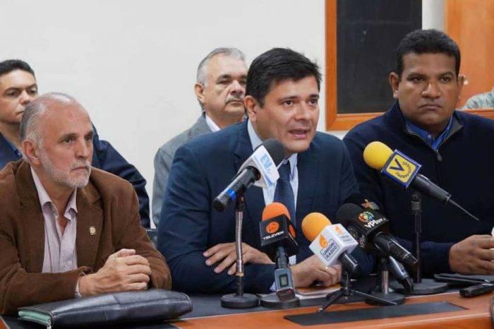 Comisión de Contraloría investigará a empresas vinculadas con Pdvsa y Tesorería