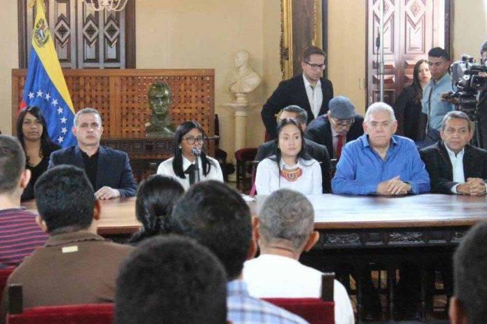 Liberación de Leopoldo López ha sido planteada por gobernadores opositores