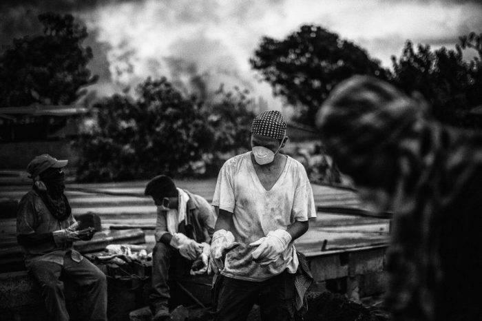 Abren expediente en Guatemala por negligencia de autoridades al recibir ayuda humanitaria