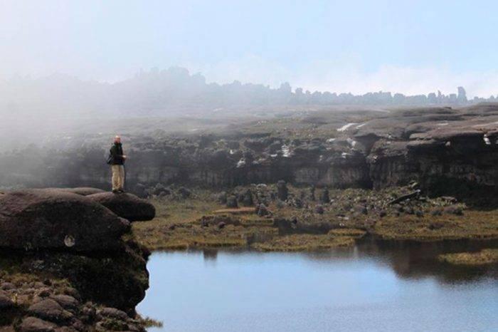 Comunas al Esequibo, por David Esteller Ortega