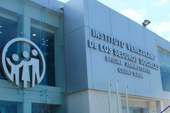 IVSS anunció que el pago de la pensión de enero se hará el #19Dic