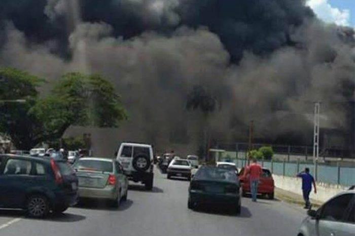 Plumrose confirma cese de actividades por incapacidad para reactivar planta tras incendio