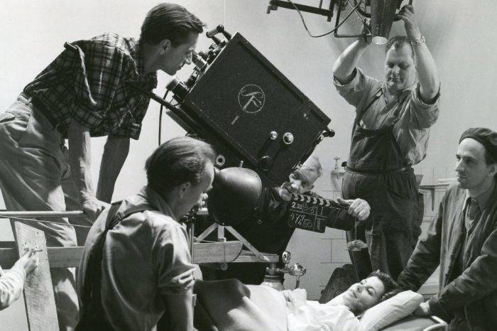 Centenario de Bergman, por Fernando Rodríguez