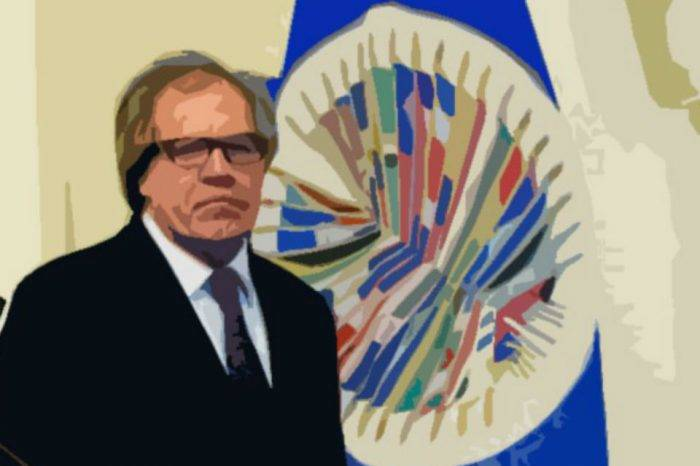 Intervención humanitaria, por Américo Martín