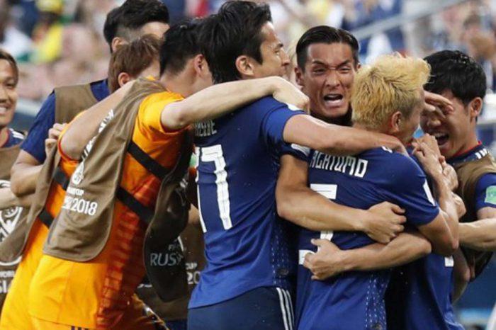 Rusia 2018: Japón se mete en octavos gracias a Colombia y al juego limpio