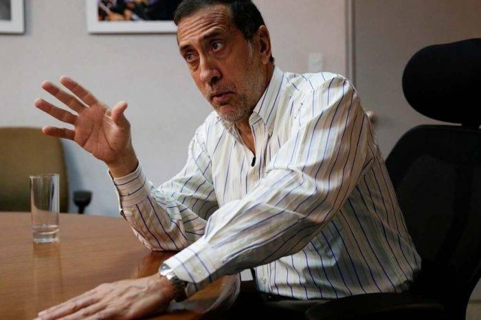 José Guerra asegura que el dinero que imprime el BCV es para cubrir déficit en Pdvsa