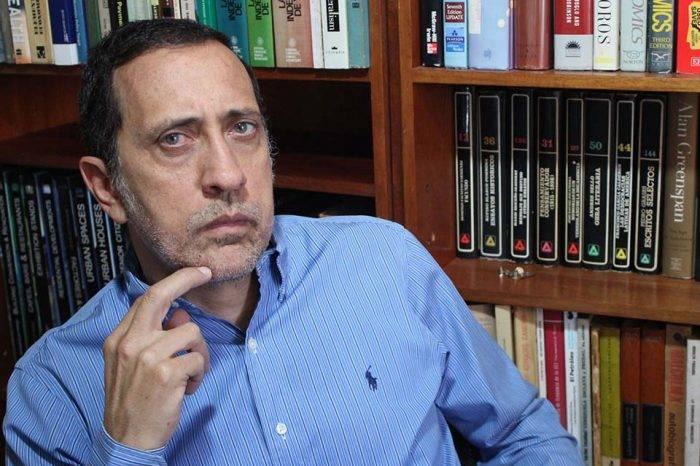 José Guerra considera que Calixto Ortega Sánchez no tiene experiencia para dirigir el BCV