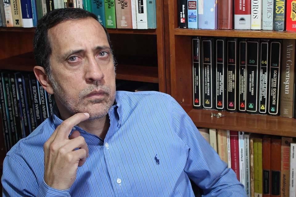 José Guerra
