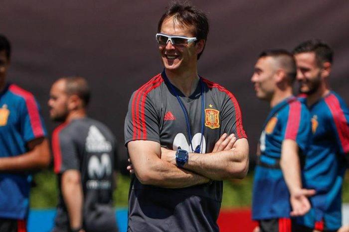 Rusia en cápsulas: El Real Madrid logró tener un entrenador a tiempo completo