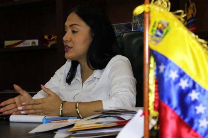 Gobernadora alerta que Táchira puede quedar incomunicada por las lluvias