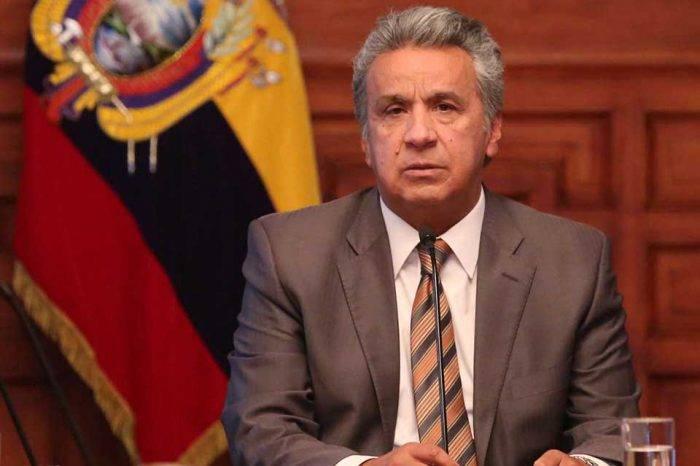 Crisis en Ecuador | Lenin Moreno ordena toque de queda y militarización de Quito
