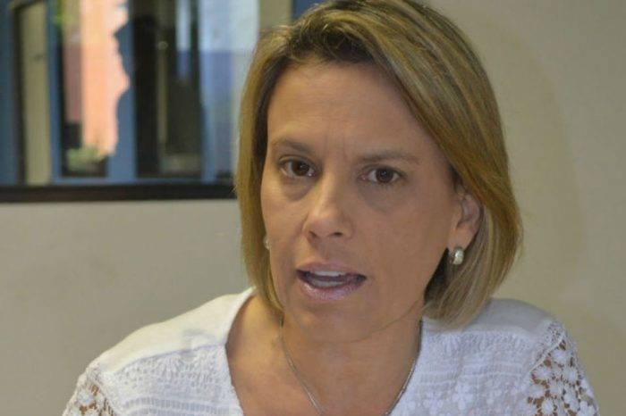 """Lilia Camejo: """"Están castigando mucho más fuerte al que consideren traidor"""""""