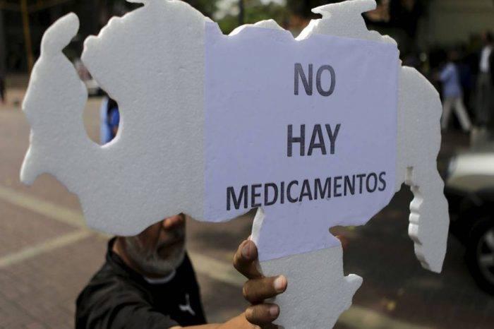 Frente Cristiano: 100 venezolanos mueren a diario por falta de medicinas y alimentos
