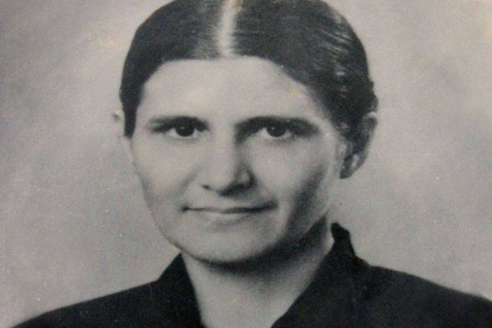 Madre Carmen Rendiles