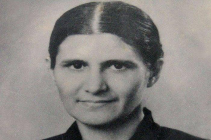 La vida de Madre Carmen fue un verdadero ejemplo de sencillez y auteridad