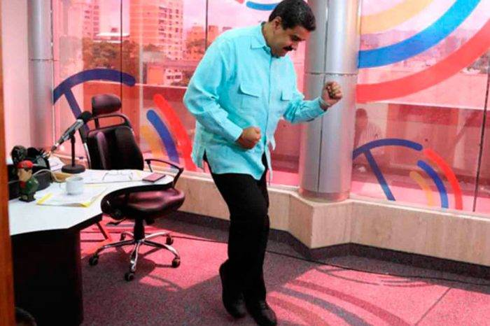 Boves y Maduro, camaradas en El Piquirico, por Eduardo López Sandoval