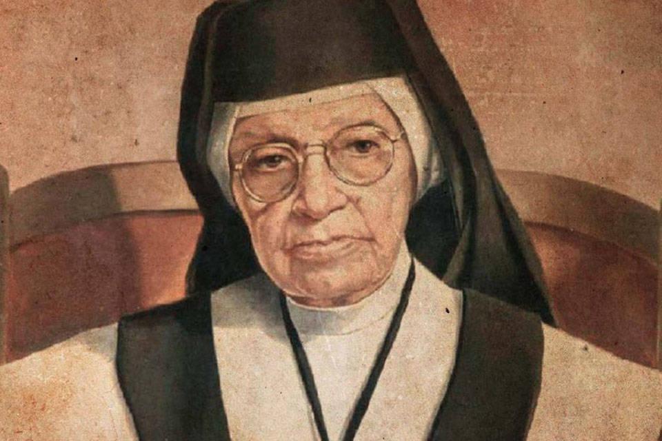 Madre María de san José