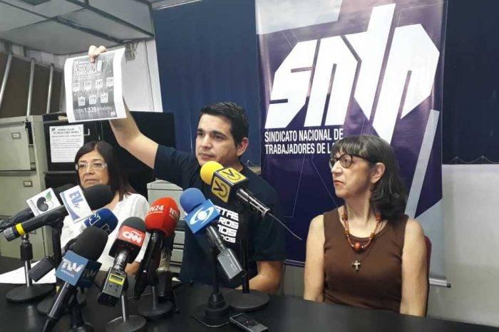Paquetazo de Maduro amenaza con eliminar los medios de comunicación