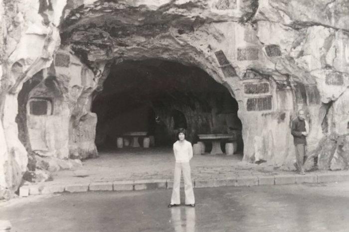 Mi diario de Viaje a la China de Mao Zedong, por Marianella Herrera