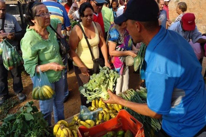 Militares ocuparán mercados de Vargas para realizar inspecciones