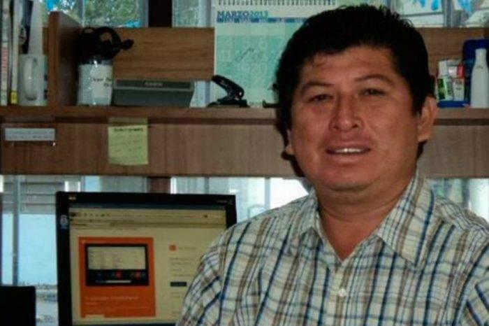 Asesinan a otro periodista en México en víspera de las presidenciales