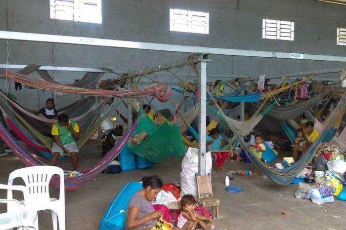 Continua repatriación de venezolanos desde Boa Vista tras linchamiento de joven