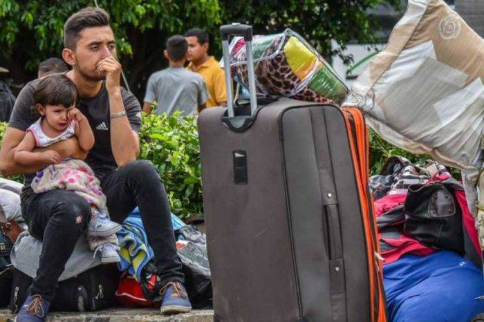 Perú se suma a petición de pasaporte a los venezolanos para ingresar al país