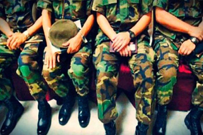 """Condenan a cinco militares presuntamente implicados en el """"Golpe Azul"""" del 2015"""