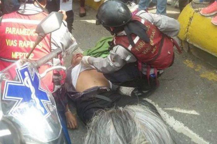 """Hombre de 54 años muere en La Yaguara al caerse de una """"perrera"""""""