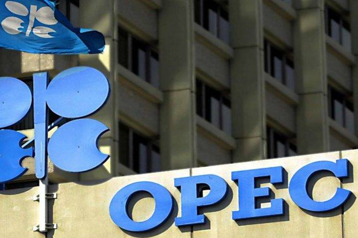 Ministro Quevedo pidió en carta enviada a la OPEP rechazar las sanciones de EEUU