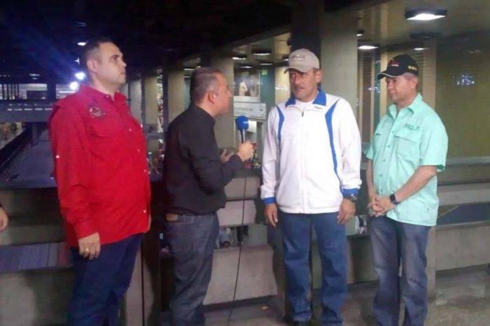 Metro de Caracas desmiente que haya paro de actividades