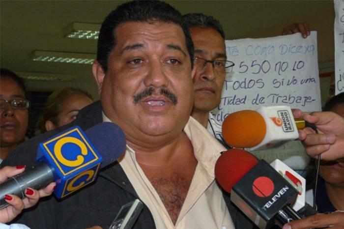 Secretario de Fetrasalud rechazó las declaraciones del ministro de Salud